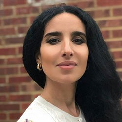 Ms. Intisar Al-Yamani