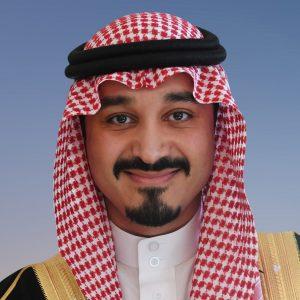 HRH Prince Khalid bin Bandar bin Sultan bin Abdul Aziz Al-Saud